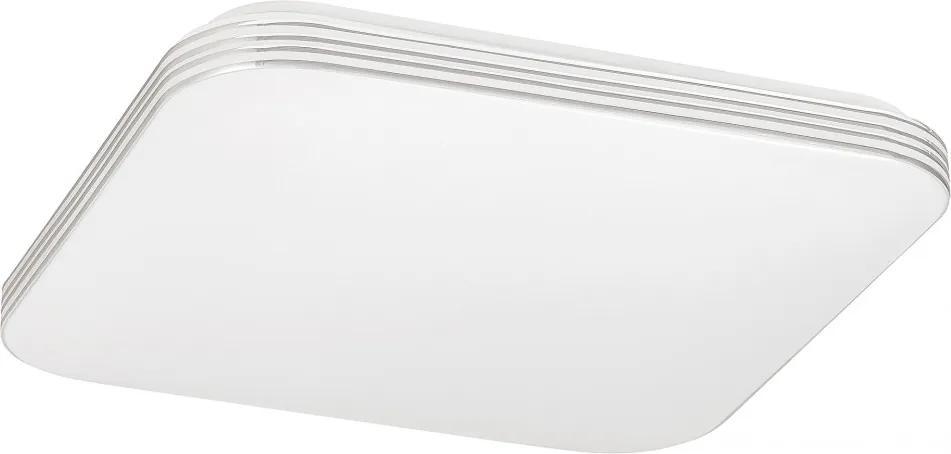 Rábalux Oscar 2784 Plafoniere alb metal LED 18W 1350lm 4000K IP20 A