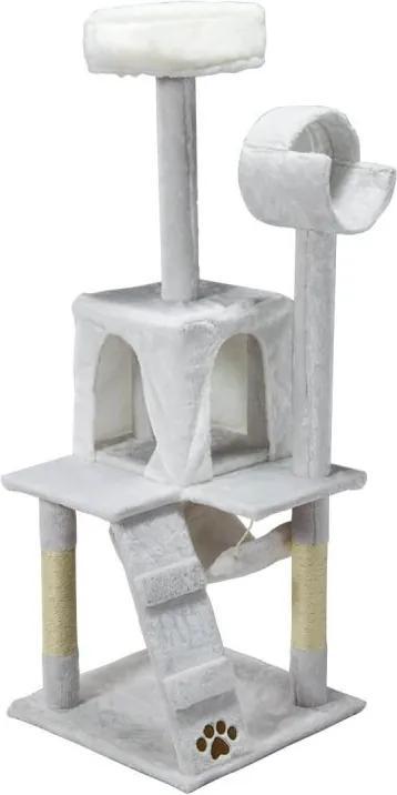 Ansamblu de joacă/odihnă pisici Felis 132cm DR-203