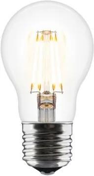 Bec LED 6W E27 2700K