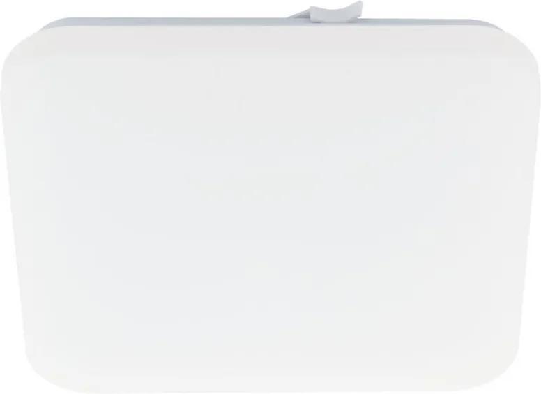 Eglo 97875 - LED Plafonieră FRANIA LED/17,3W/230V
