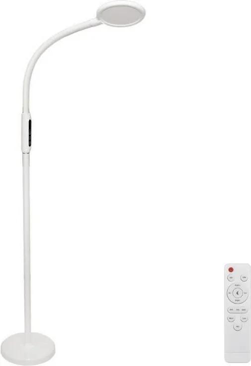 Lampă LED tactilă dimabilă 3v1 LED/12W/230V albă CRI 90 + telecomandă