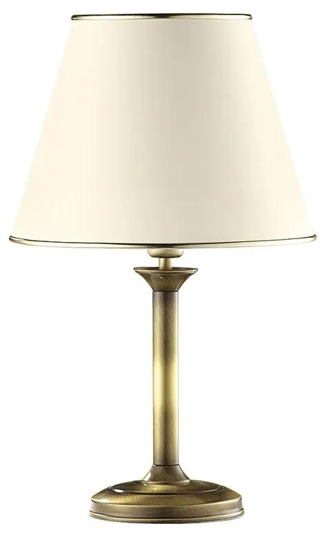 Jupiter 508 - CL N p - Lampa de masa CLASSIC E27/60W/230V