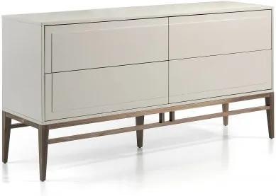 Comoda eleganta design modern Platin