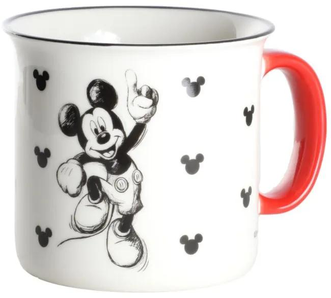 Cana 510 ml Mickey Mouse