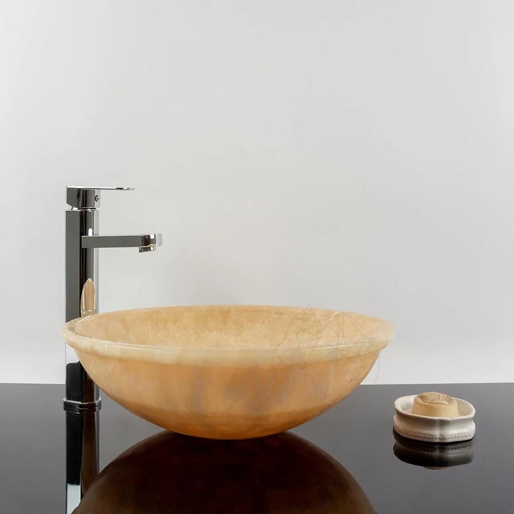 Chiuveta Matia Onix Honey RS-31 42 x 14 cm