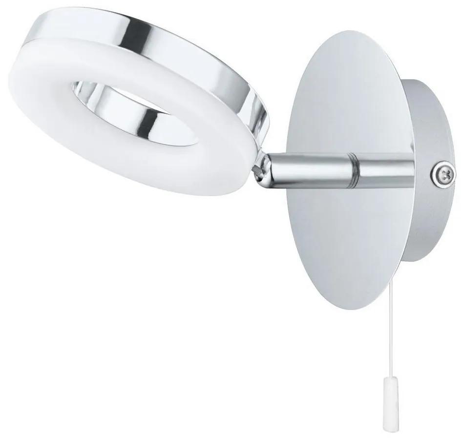 Eglo 94756 - Corp de iluminat LED baie GONARO 1xLED/3,8W/230V