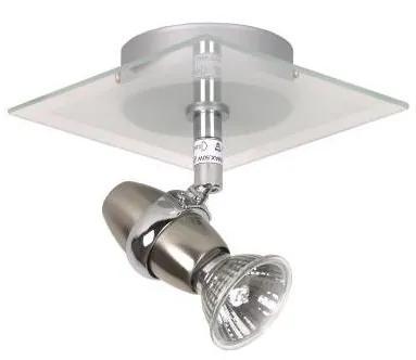 Lucide 10922/05/12 - Lampa spot LED JEO-LED 1xGU10/5W/230V ccrom