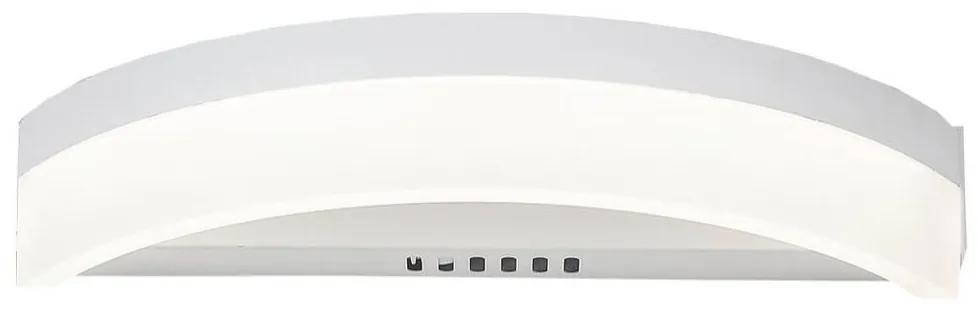 Aplică perete LED RING 1xLED/8W/230V