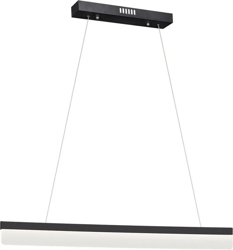 LED Lustră pe lanț BEAM LED/18W/230V