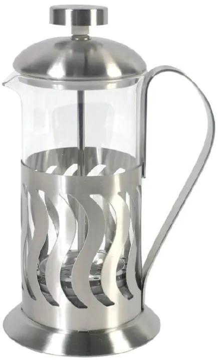 Cafetiera filtru inox 1000ml