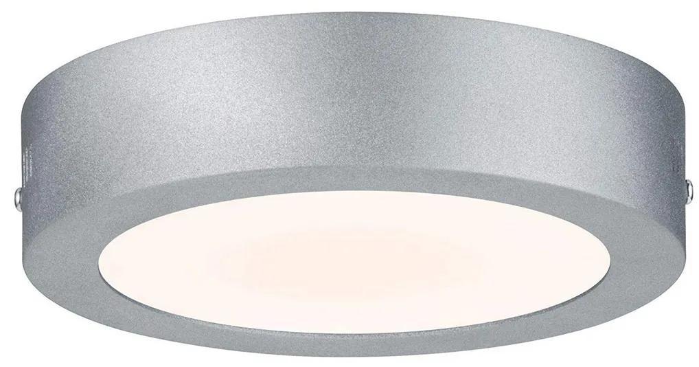 Paulmann 70653 - LED/11W Plafonieră ALBIA 230V