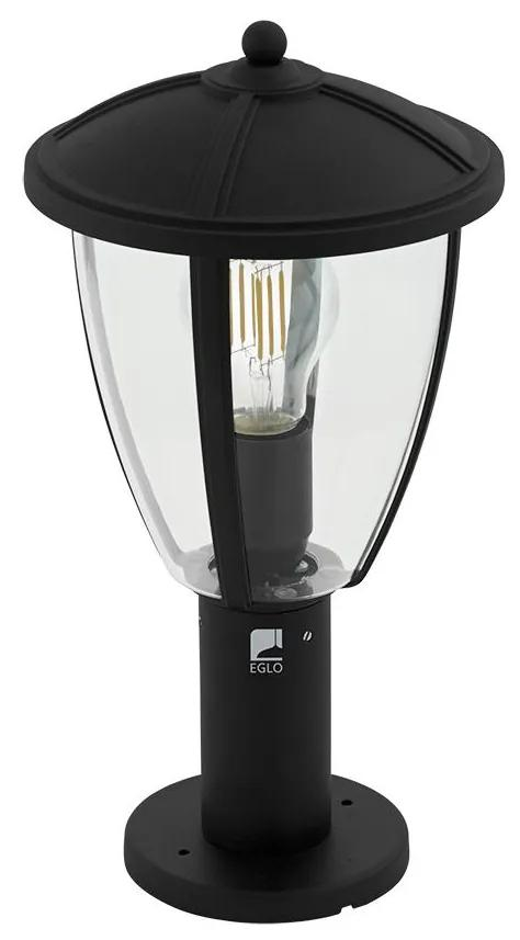 Eglo 97337 - Lampa exterior COMUNERO 2 1xE27/60W/230V 300 mm