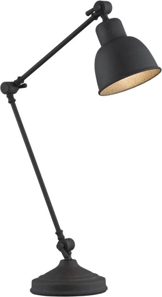 Argon 3197 - Lampa de masa EUFRAT 1xE27/60W/230V