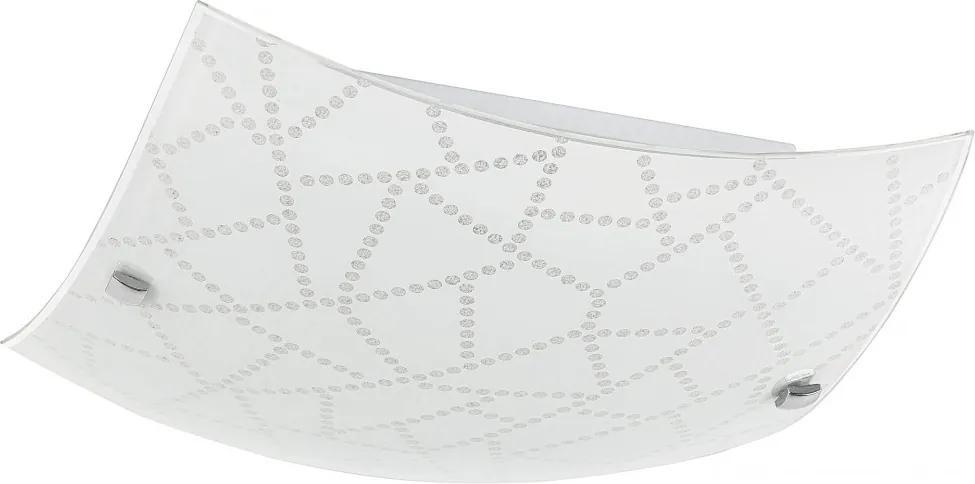 Rábalux Emory 3228 Plafoniere alb alb LED 18W