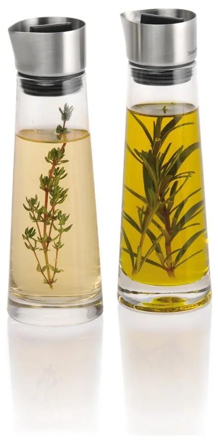 Set recipiente pentru ulei și oțet Blomus Alinjo, 150 ml