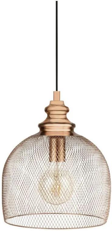 Eglo 49738 - Corp de iluminat pendul STRAITON 1xE27/60W