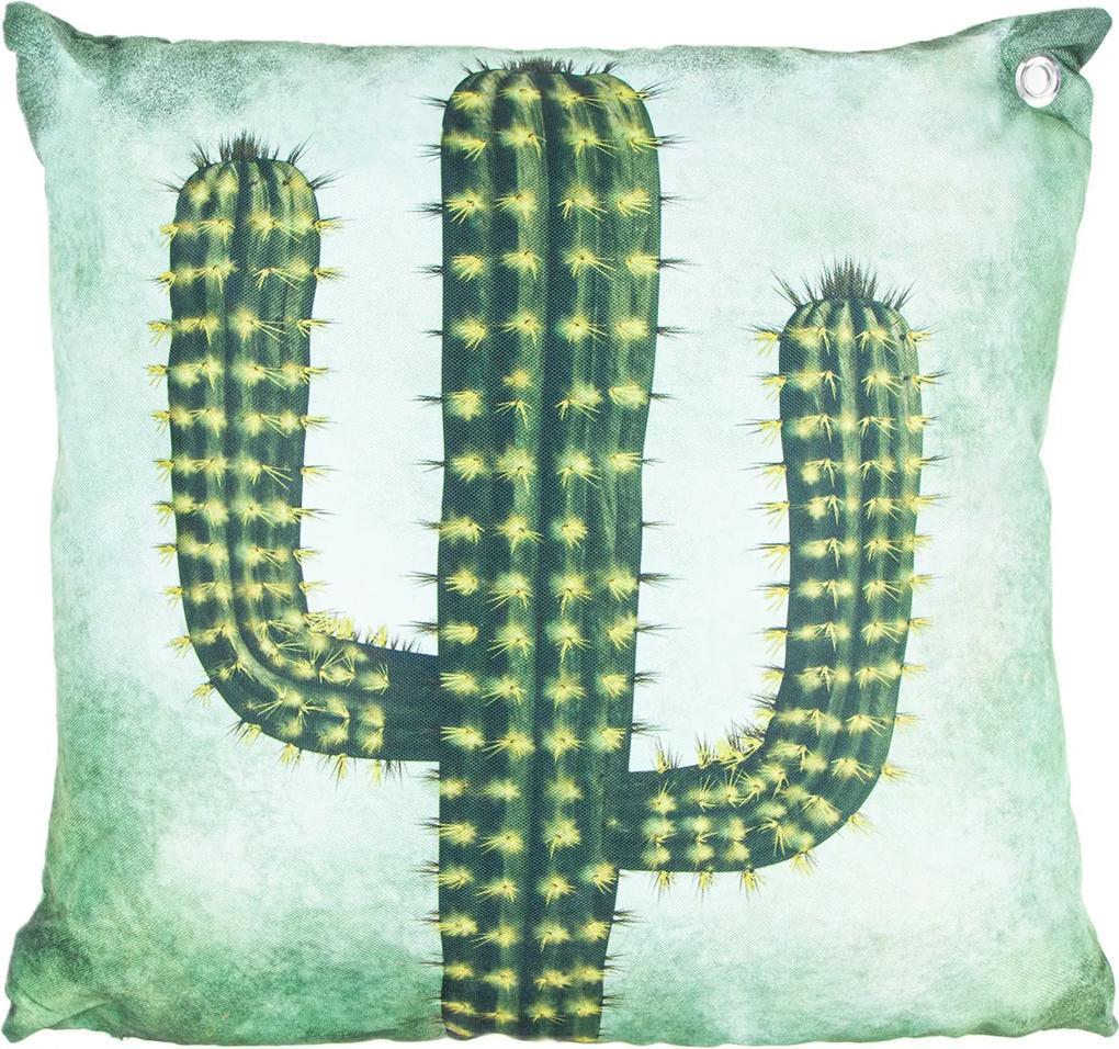 Pernuță Koopman Cactus, 45 x 45 cm
