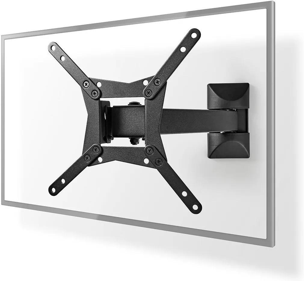 Suport TV de perete reglabil, full motion 10-32     25-82 cm 30 kg