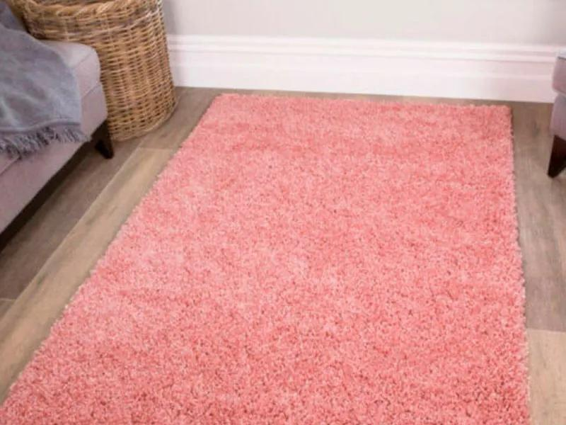 Covor Twister 70 x 140 cm , roz