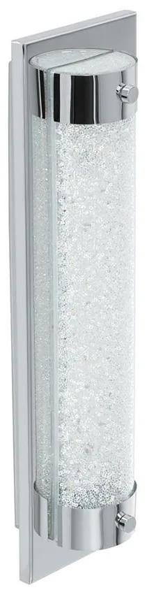 Eglo 97054 - LED Aplica perete baie TOLORICO 1xLED/8W/230V IP44