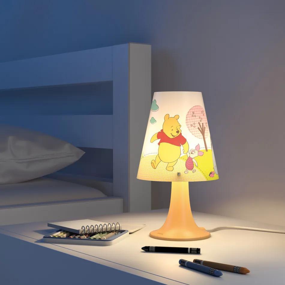 Philips Disney Lampă de masă Winnie the PoohUrsulețul Pooh