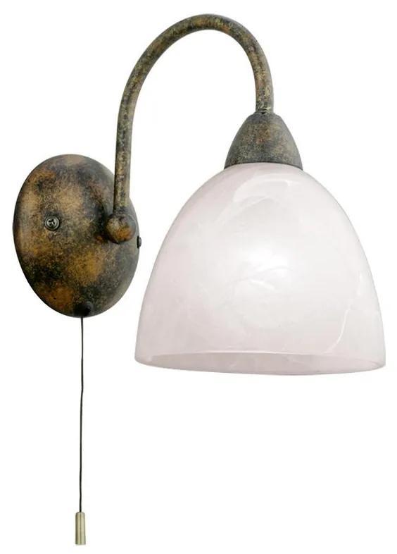 Eglo 89898 - Corp de iluminat perete DIONIS 1xE14/40W/230V