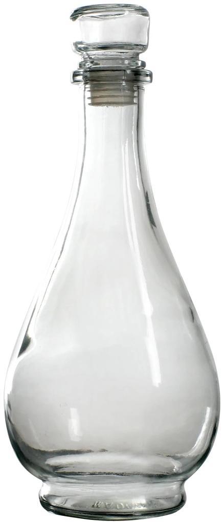 Carafa sticla 1L Agat