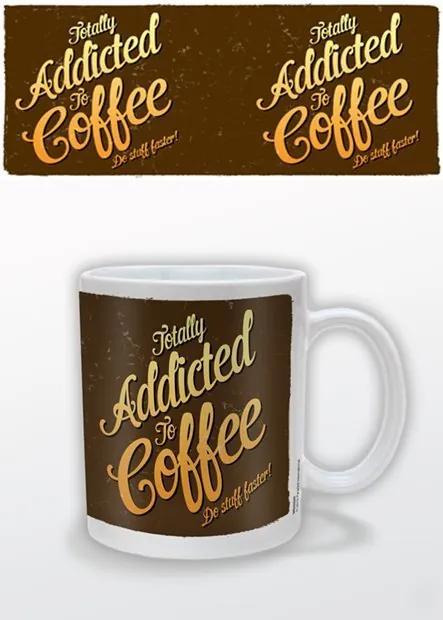 Cană - Coffee Addict
