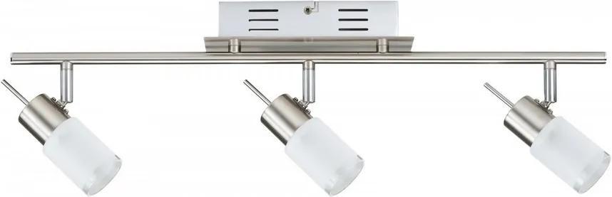 Paulmann 66560 - LED Lampă spot ZYLED 3xLED/3W/230V