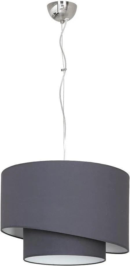 Lustră pe cablu SHADE 1 1xE27/60W/230V