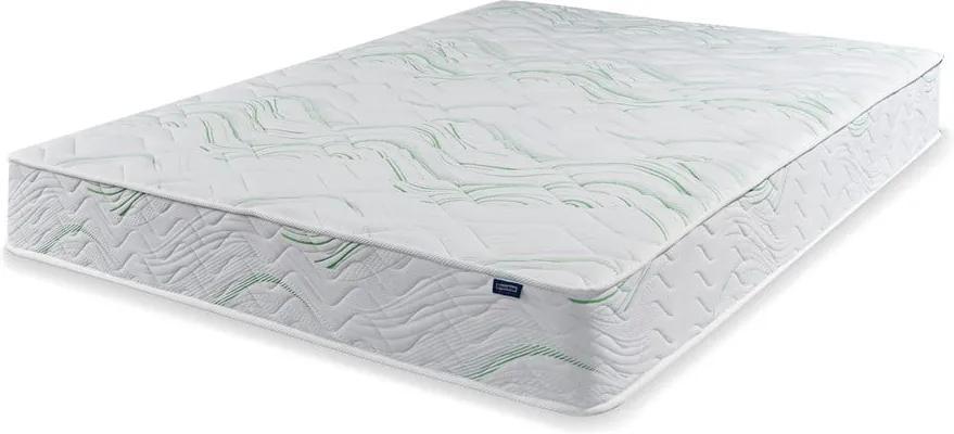 Saltea cu fermitate medie ProSpánek Green Comfort M, 160 x 200 cm