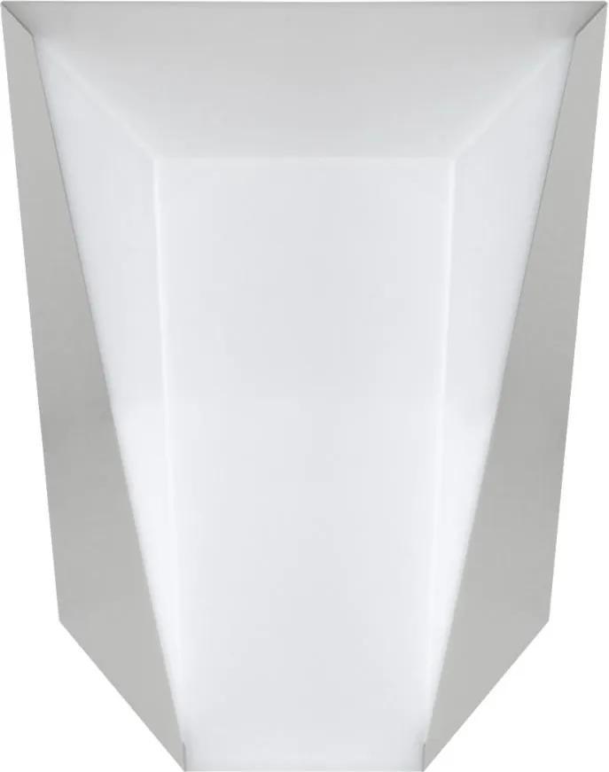 Eglo 75249 - LED Corp de iluminat perete exterior CARRUBA 1xE27/7W/230V