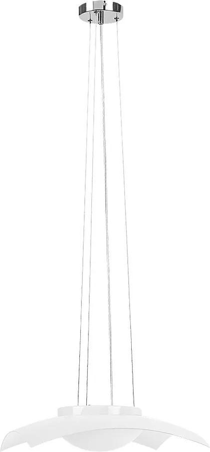 Rábalux Tia 4616 Pendule LED alb metal LED 12W 1080lm 4000K IP20 A+