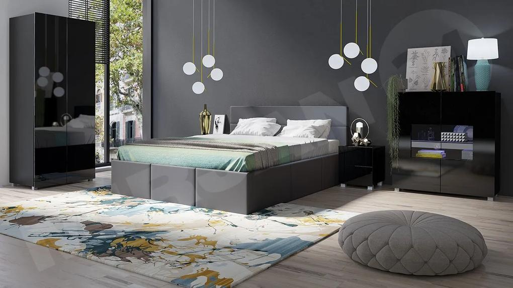Dormitor Bralani XIX