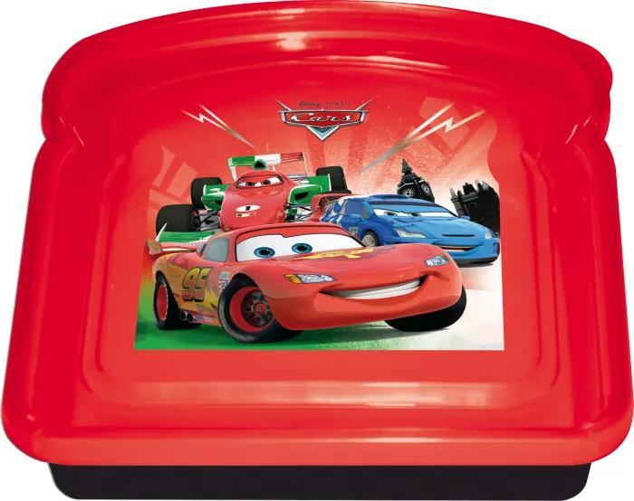 Cutie sandwich Cars