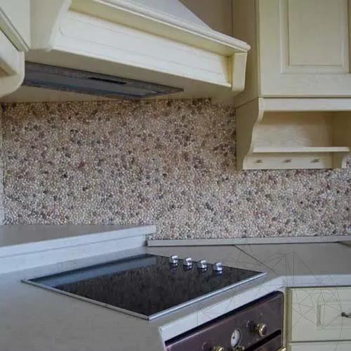 Mozaic Pebbles Small Mix Produs Comanda Speciala