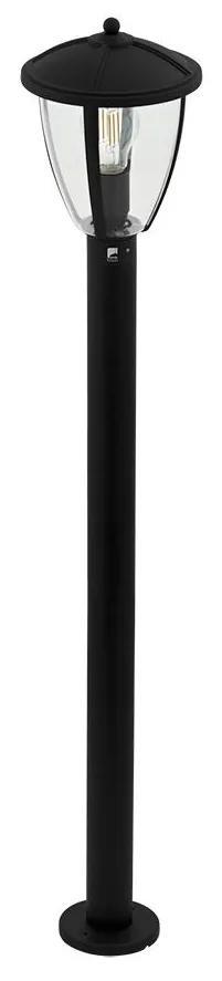 Eglo 97338 - Lampa exterior COMUNERO 2 1xE27/60W/230V 1000 mm