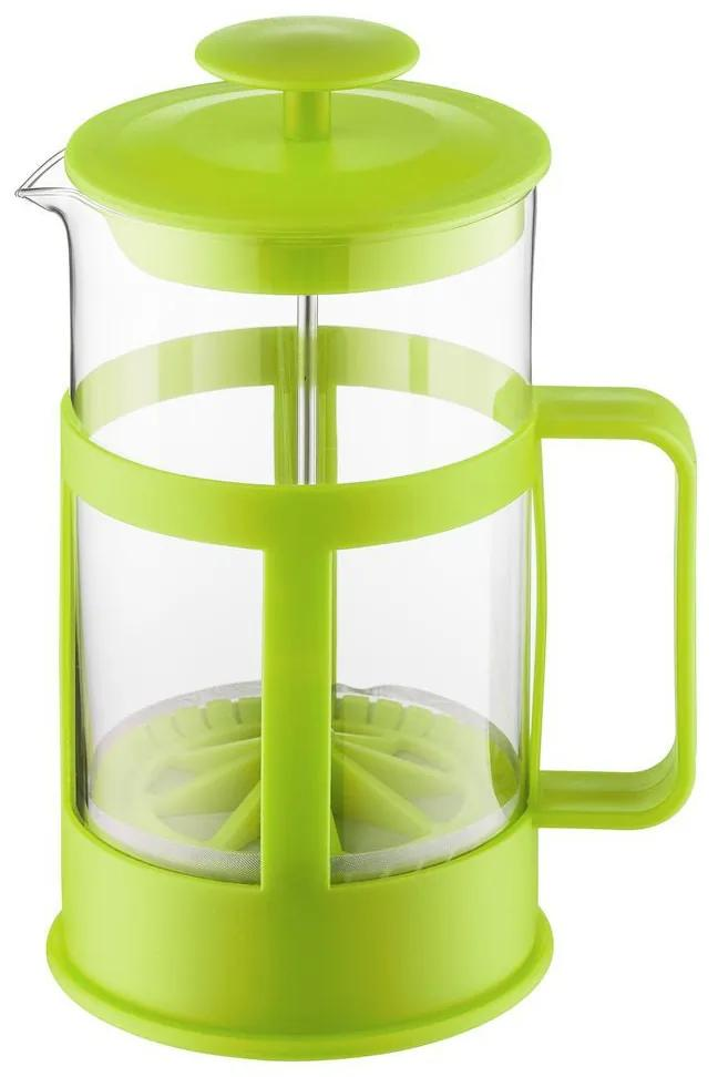 Filtru de cafea 1L, verde, Lungo