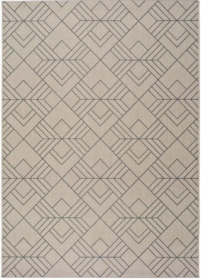 Covor pentru exterior Universal Silvana Caretto, 120 x 170 cm, bej