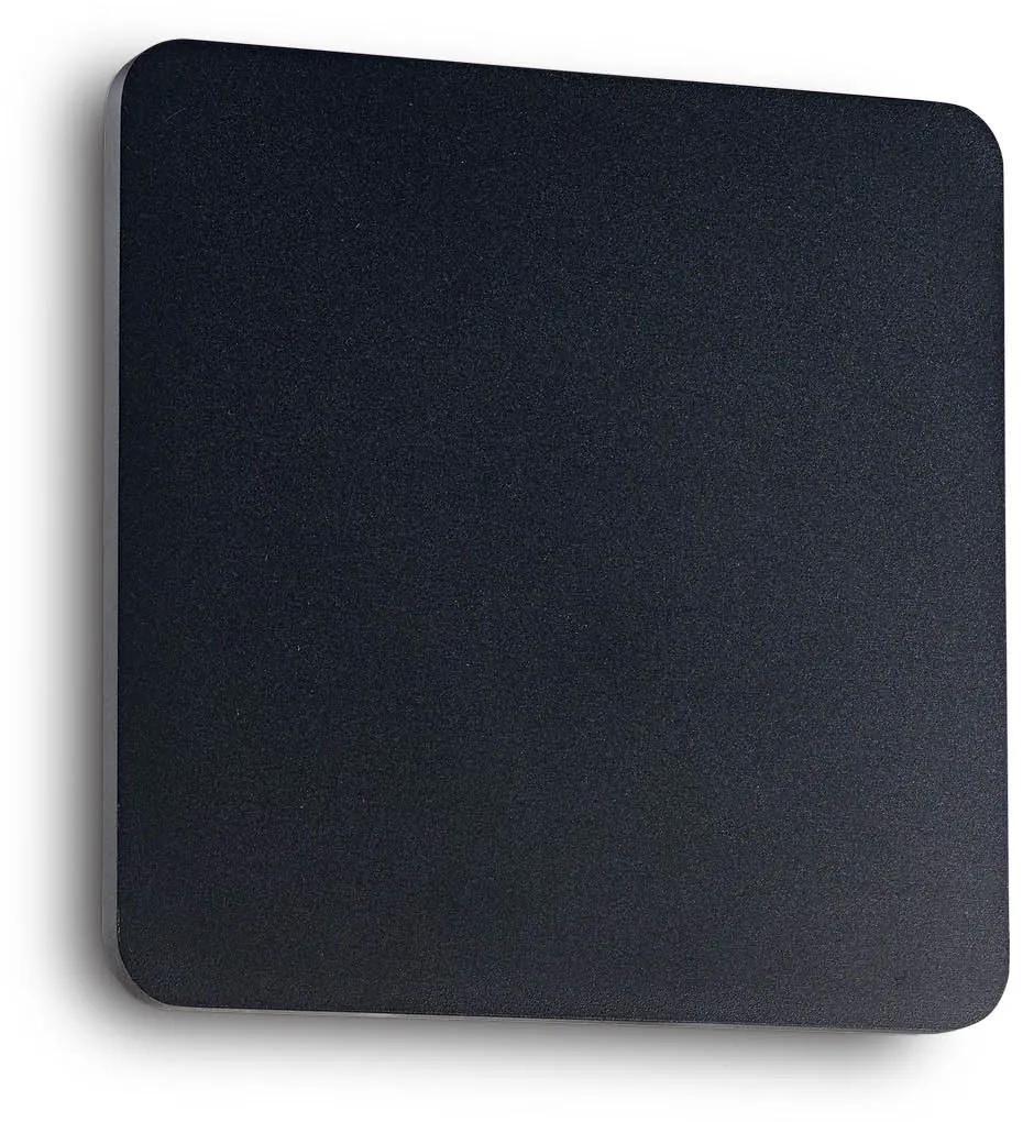 Aplica-COVER-AP1-SQUARE-SMALL-NERO-195766-Ideal-Lux
