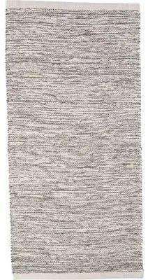Covor tesut Antalya bej marmorat 60x200 cm