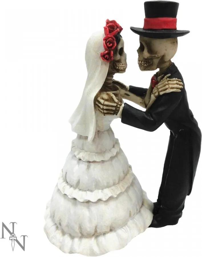 Statueta Iubire nemarginita 13 cm