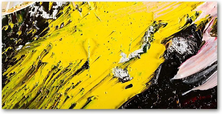 Tablou acrilic Abstracție textura