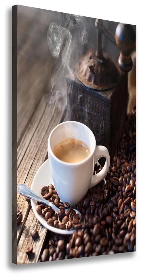 Pictură pe pânză Ceașcă de cafea