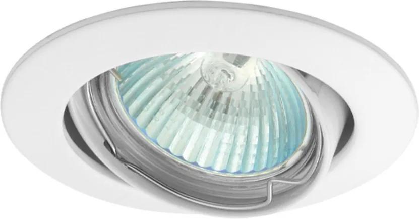 Kanlux Vidi 2780 Spoturi incastrate alb 1 x MR-16 max. 50W 7,9 x 7,9 cm