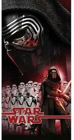 Prosop Star Wars VII 2016, 70 x 140 cm