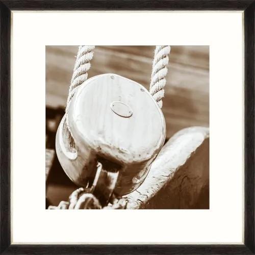 Tablou Framed Art Vintage Sailing V