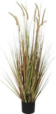 Planta artificiala, Stipa Dogtail, verde