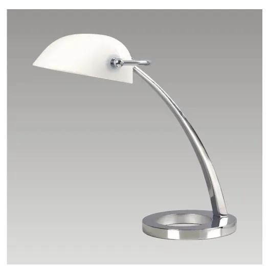 DALLAS Lampa de masa 1xE27/60W alb