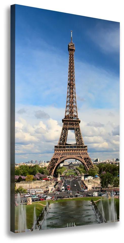 Tablou canvas Turnul Eiffel din Paris
